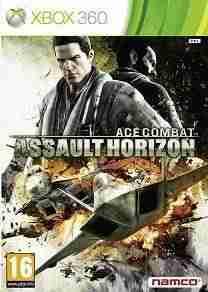 Descargar Ace Combat Assault Horizon [MULTI][USA][XDG3][XPG] por Torrent